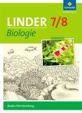 LINDER Biologie 7/8. Schülerband. Sekundarstufe 1. Baden-Württemberg