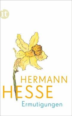 Ermutigungen - Hesse, Hermann