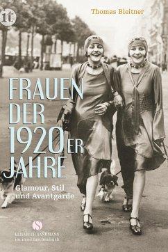 Frauen der 1920er Jahre (Thomas Bleitner)