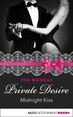 Private Desire - Midnight Kiss (eBook, ePUB)
