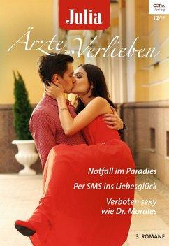 Notfall im Paradies & Per SMS ins Liebesglück &...