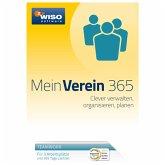 WISO Mein Verein 2017 - teamwork - Edition (Download für Windows)