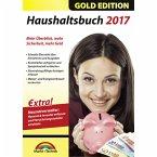 Markt+Technik Haushaltsbuch 2017 Gold (Download für Windows)