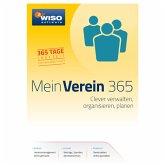 WISO Mein Verein 2017 (365 Tage Version) (Download für Windows)