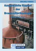 Ausgewählte Kapitel der Brauereitechnologie (eBook, PDF)