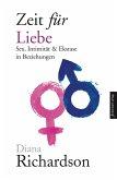 Zeit für Liebe (eBook, ePUB)