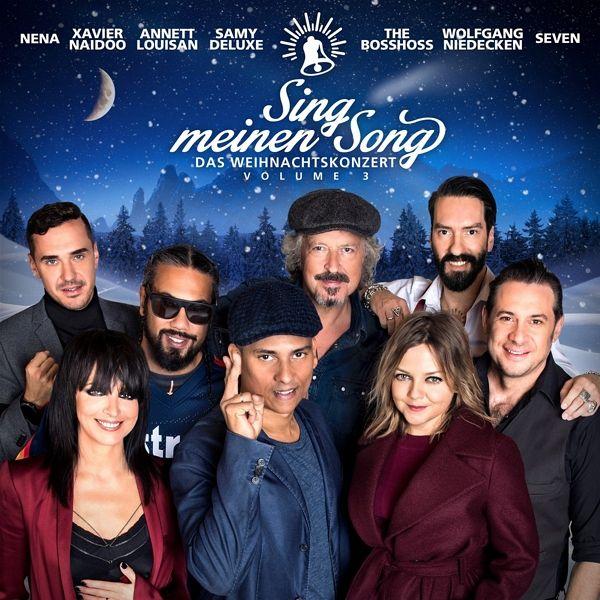 Sing Mein Song Das Weihnachtskonzert 2021