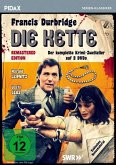 Francis Durbridge: Die Kette - Der komplette Krimi-Zweiteiler (2 Discs)
