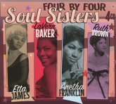 Four By Four - Soul Sisters