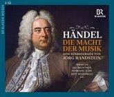 Die Macht Der Musik (Hörbiographie)