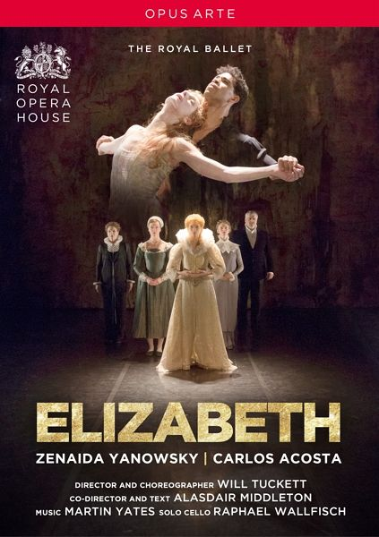Who are famous ballet dancers that trained in the Royal ...