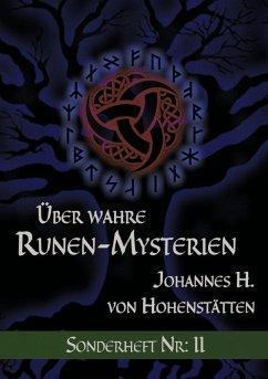 Über wahre Runen-Mysterien (eBook, ePUB)