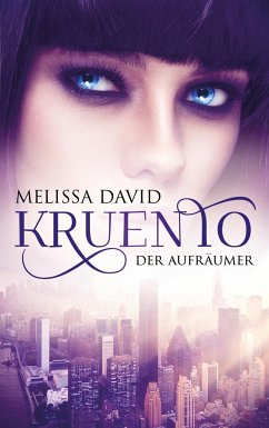 Kruento - Der Aufräumer - David, Melissa
