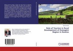 Role of Tourism in Rural Development of Dukagjini Region in Kosovo - Demjaha, Bujar