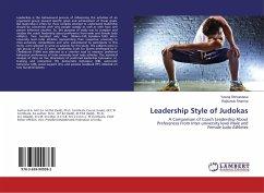 Leadership Style of Judokas