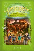Im Reich des Tyrannosaurus / Krypteria - Jules Vernes geheimnisvolle Insel Bd.4 (eBook, ePUB)