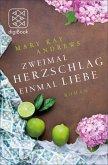 Zweimal Herzschlag, einmal Liebe (eBook, ePUB)