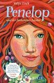 Penelop und der funkenrote Zauber (eBook, ePUB)