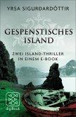 Gespenstisches Island (eBook, ePUB)
