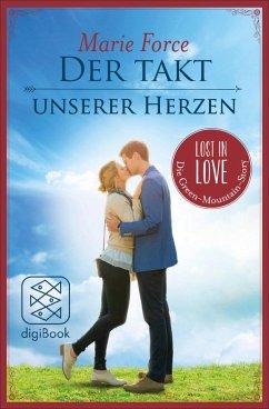 Der Takt unserer Herzen (eBook, ePUB) - Force, Marie