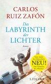 Das Labyrinth der Lichter / Barcelona Bd.4 (eBook, ePUB)