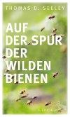 Auf der Spur der wilden Bienen (eBook, ePUB)