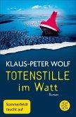 Totenstille im Watt (eBook, ePUB)
