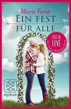 Ein Fest für alle (eBook, ePUB) - Force, Marie