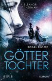 Göttertochter / Royal Blood Bd.2 (eBook, ePUB)