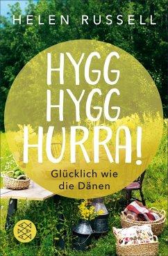 Hygg Hygg Hurra! (eBook, ePUB) - Russell, Helen
