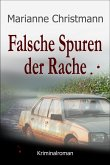 Falsche Spuren der Rache (eBook, ePUB)