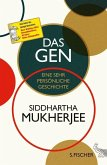 Das Gen (eBook, ePUB)