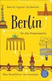 Berlin für die Hosentasche (eBook, ePUB)