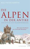 Die Alpen in der Antike (eBook, ePUB)