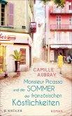 Monsieur Picasso und der Sommer der französischen Köstlichkeiten (eBook, ePUB)