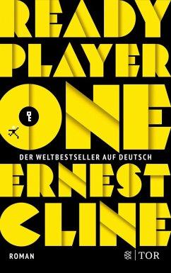 Ready Player One (eBook, ePUB) - Cline, Ernest