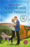 Schenk mir deine Träume / Lost in Love - Die Green-Mountain-Serie Bd.4 (eBook, ePUB)