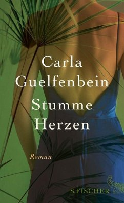 Stumme Herzen (eBook, ePUB) - Guelfenbein, Carla