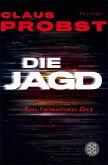 Die Jagd - Am falschen Ort (eBook, ePUB)