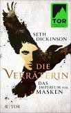 Das Imperium der Masken / Die Verräterin Bd.1(eBook, ePUB)
