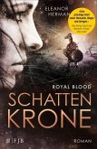 Schattenkrone / Royal Blood Bd.1 (eBook, ePUB)