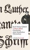Luthers Bibel (eBook, ePUB)