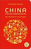 China für die Hosentasche (eBook, ePUB)
