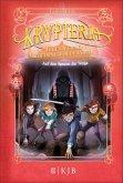 Auf den Spuren der Ninja / Krypteria - Jules Vernes geheimnisvolle Insel Bd.3 (eBook, ePUB)