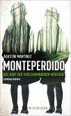 Monteperdido - Das Dorf der verschwundenen Mädchen (eBook, ePUB)