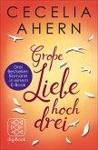 Große Liebe hoch drei (eBook, ePUB)