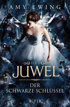 Der Schwarze Schlüssel / Das Juwel Bd.3