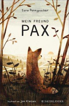 Mein Freund Pax (eBook, ePUB) - Pennypacker, Sara