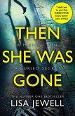 Then She Was Gone (eBook, ePUB)