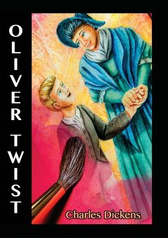 9786068877099 - Dickens, Charles: Oliver Twist - Cartea